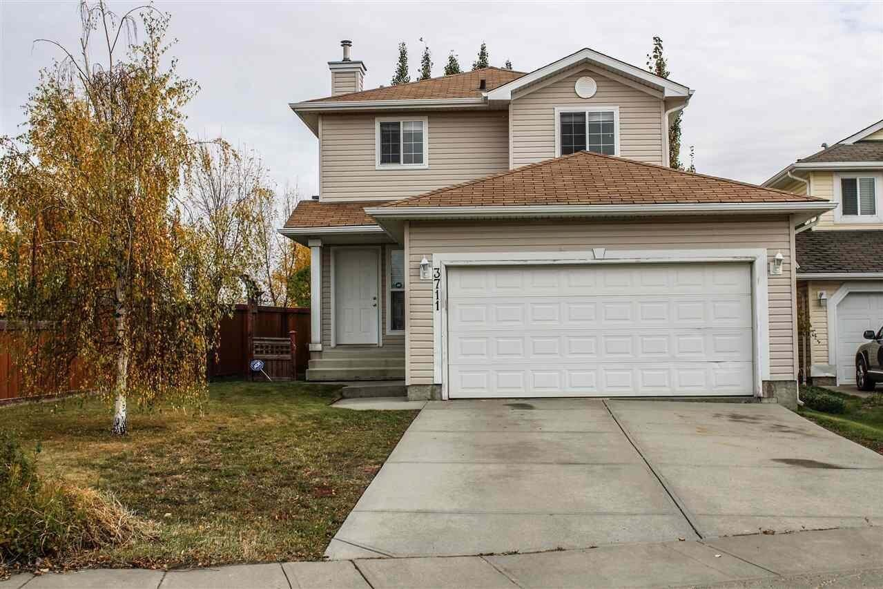 House for sale at 3711 22a St NW Edmonton Alberta - MLS: E4217563