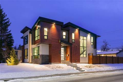 Townhouse for sale at 3711 28 Ave Southwest Calgary Alberta - MLS: C4287285