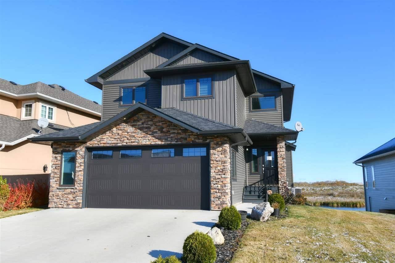 House for sale at 3711 Beau Vista Blvd Bonnyville Town Alberta - MLS: E4176696