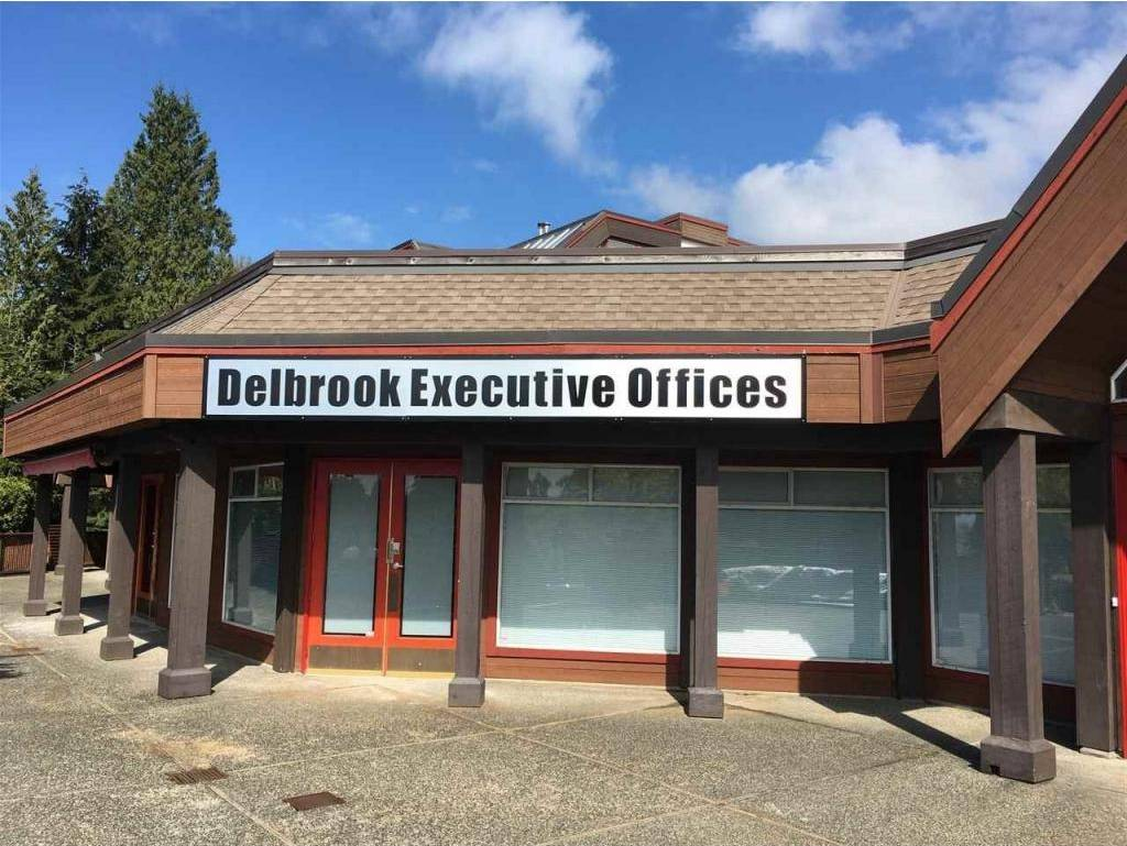 Commercial property for lease at 3711 Delbrook Ave North Vancouver British Columbia - MLS: C8023233