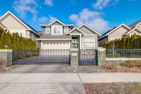 House for sale at 3711 Granville Ave Richmond British Columbia - MLS: R2443134