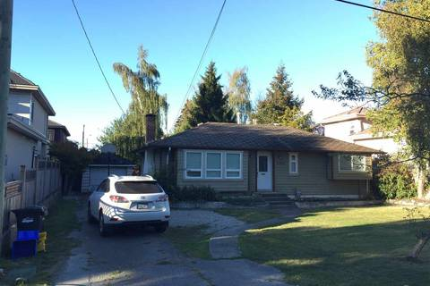 House for sale at 3711 Rosamond Ave Richmond British Columbia - MLS: R2368280