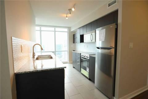 Apartment for rent at 15 Fort York Blvd Unit 3712 Toronto Ontario - MLS: C4699501