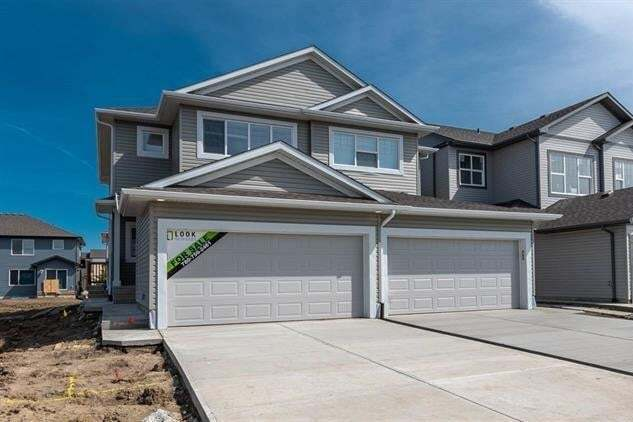 Townhouse for sale at 3712 4 St NW Edmonton Alberta - MLS: E4205447