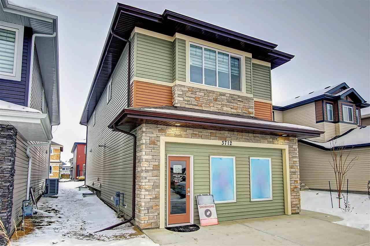 House for sale at 3712 45 Ave Beaumont Alberta - MLS: E4182833