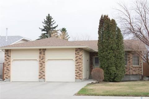 House for sale at 3712 Arbor Grove Dr Regina Saskatchewan - MLS: SK768361