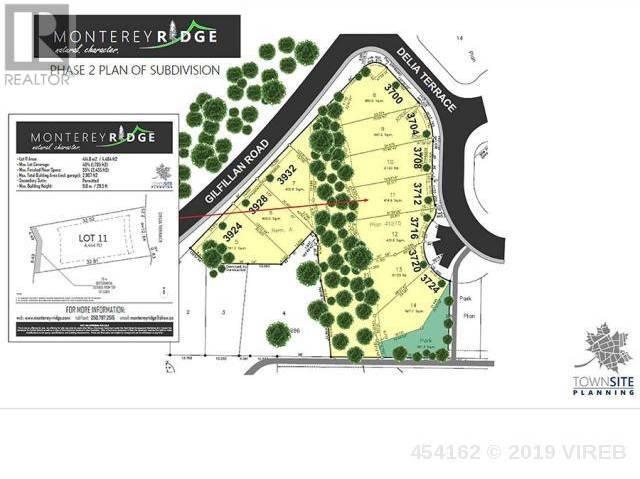 Residential property for sale at 3712 Delia Te Nanaimo British Columbia - MLS: 454162