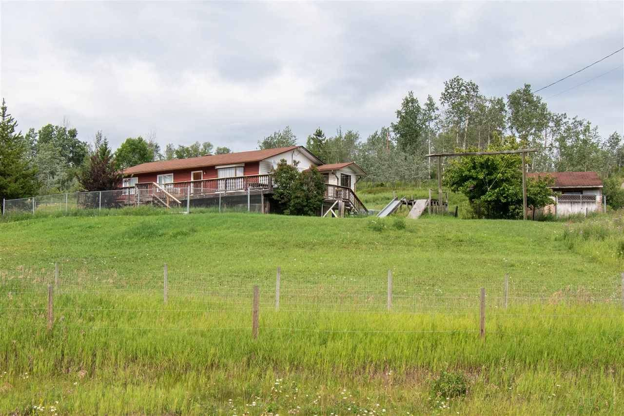 House for sale at 3712 Lake Rd Smithers British Columbia - MLS: R2356806