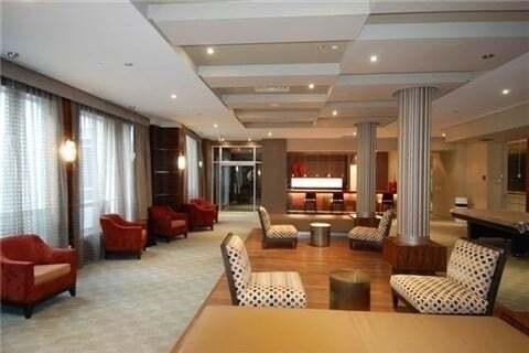Apartment for rent at 761 Bay St Unit 3713 Toronto Ontario - MLS: C4961095