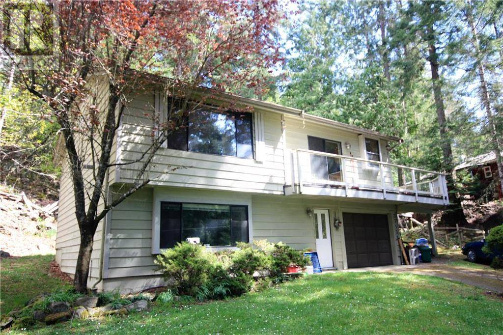 House for sale at 37138 Galleon Wy Pender Island British Columbia - MLS: 424436