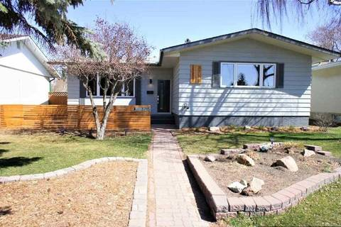 House for sale at 3715 117 St Nw Edmonton Alberta - MLS: E4153320
