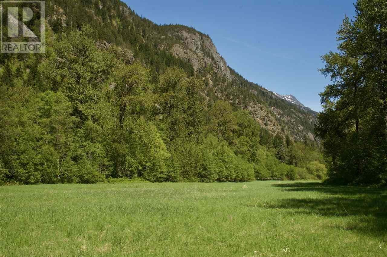 Residential property for sale at 3715 20 Hy Bella Coola British Columbia - MLS: R2451655