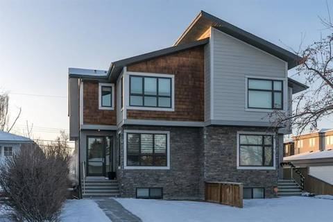 Townhouse for sale at 3715 43 St Southwest Calgary Alberta - MLS: C4272551