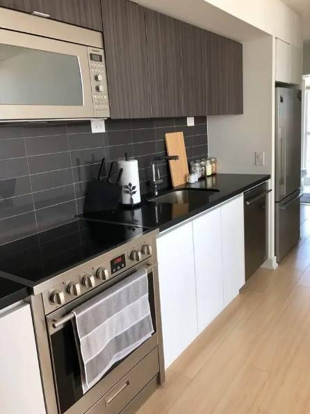 Apartment for rent at 75 Queens Wharf Rd Unit 3715 Toronto Ontario - MLS: C4722085