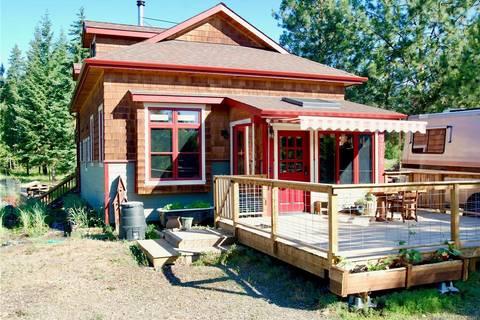 House for sale at 3715 Ancient Creek Ln Scotch Creek British Columbia - MLS: 10185247