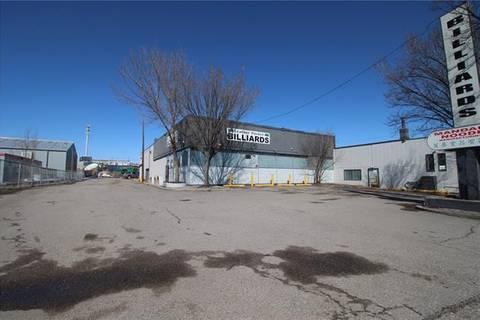 Commercial property for sale at 3715 Edmonton Tr Northeast Calgary Alberta - MLS: C4290164