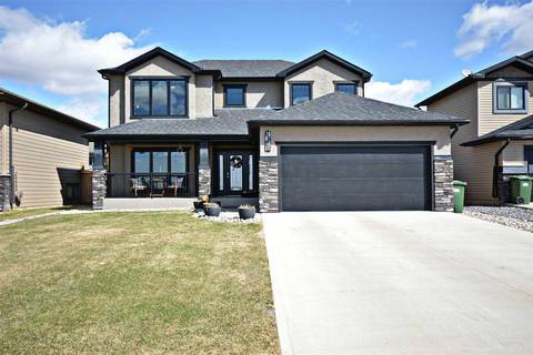 House for sale at 3715 Lakeshore Dr Bonnyville Town Alberta - MLS: E4155698