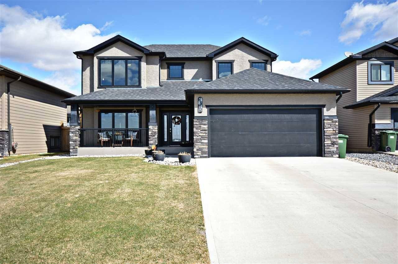 House for sale at 3715 Lakeshore Dr Bonnyville Town Alberta - MLS: E4155698