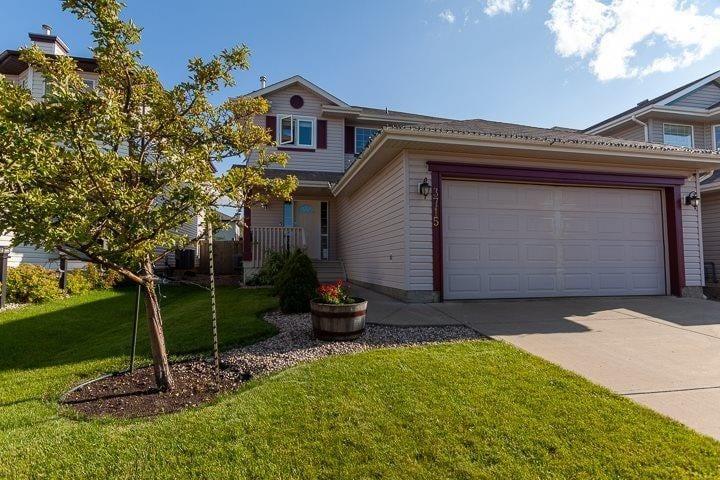 House for sale at 3715 Mclean Co SW Edmonton Alberta - MLS: E4210017