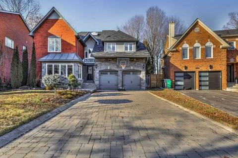 House for sale at 3715 St. Laurent Ct Mississauga Ontario - MLS: W4626533