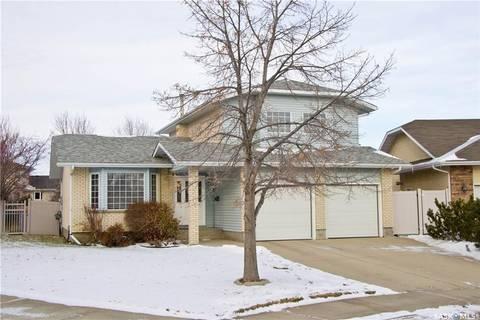 House for sale at 3716 Hazel Gr Regina Saskatchewan - MLS: SK762744