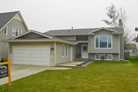 House for sale at 3717 49 Ave Drayton Valley Alberta - MLS: E4159593
