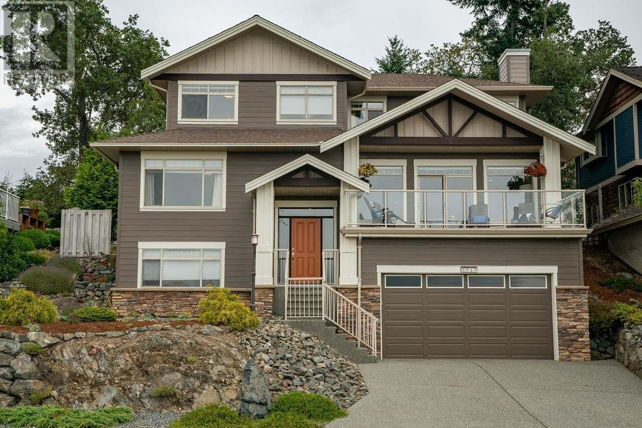 House for sale at 3717 Belaire  Nanaimo British Columbia - MLS: 838782