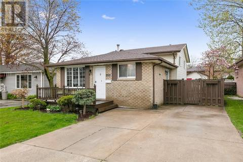 House for sale at 3717 Byng Rd Windsor Ontario - MLS: 19018075