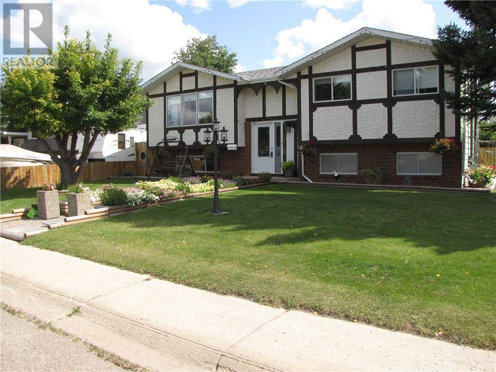 House for sale at 3718 51 Ave Innisfail Alberta - MLS: ca0172029
