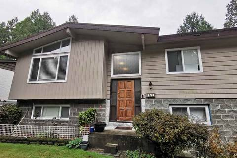 House for sale at 3718 Evergreen St Port Coquitlam British Columbia - MLS: R2439954