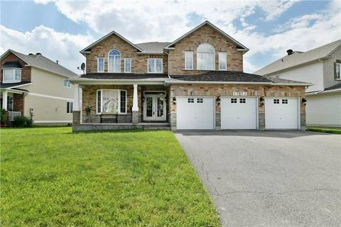 House for sale at 3718 Twin Falls Pl Ottawa Ontario - MLS: 1158149