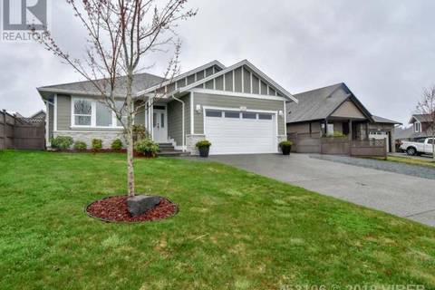 House for sale at 3718 Valhalla Dr Campbell River British Columbia - MLS: 453106