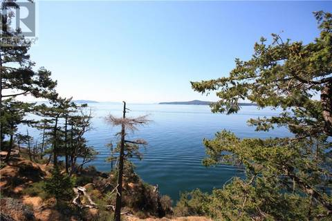 House for sale at 37183 Schooner Wy Pender Island British Columbia - MLS: 407863