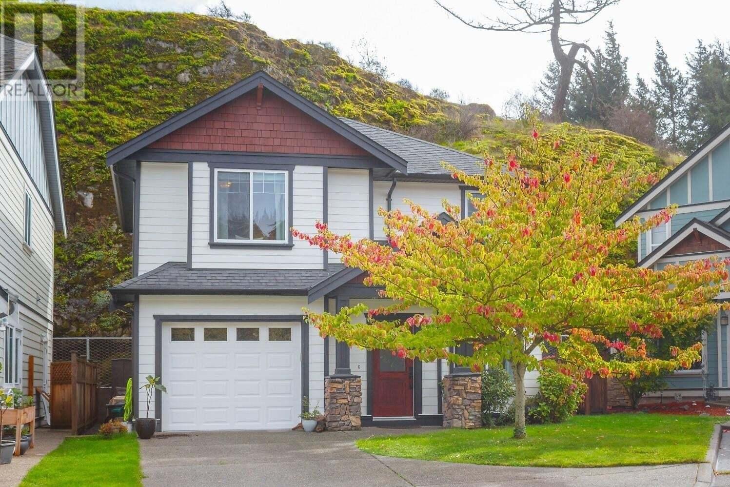 House for sale at 3719 Cornus Ct Langford British Columbia - MLS: 858815