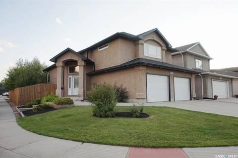 House for sale at 3719 Sandringham Rd Regina Saskatchewan - MLS: SK801585
