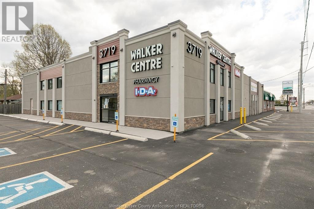 Commercial property for lease at 3719 Walker Rd Windsor Ontario - MLS: 20005075