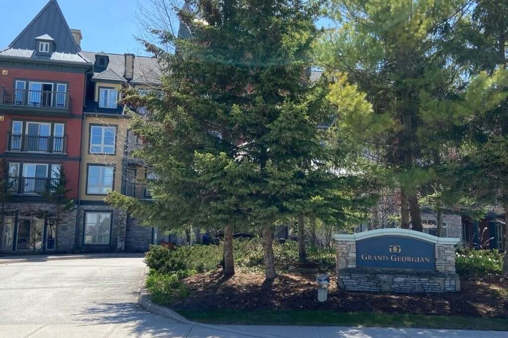 Condo for sale at 156 Jozo Weider Blvd Unit 372 The Blue Mountains Ontario - MLS: 241427