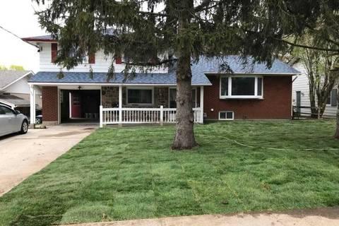 House for sale at 372 Albert St Waterloo Ontario - MLS: X4453994