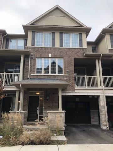 Townhouse for sale at 372 Belcourt Common Ct Oakville Ontario - MLS: W4637348