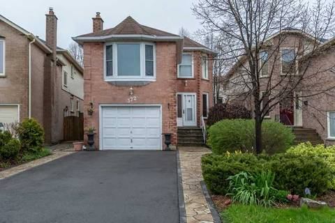 House for sale at 372 Celtic Dr Hamilton Ontario - MLS: X4450073