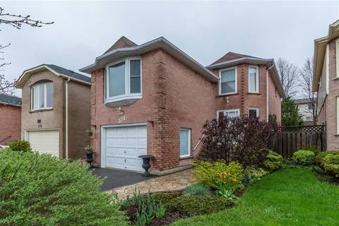House for sale at 372 Celtic Dr Stoney Creek Ontario - MLS: H4053467
