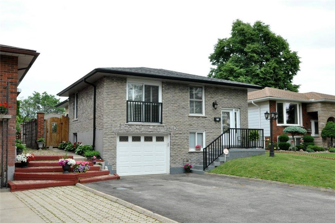 House for sale at 372 Cranbrook Dr Hamilton Ontario - MLS: H4063479