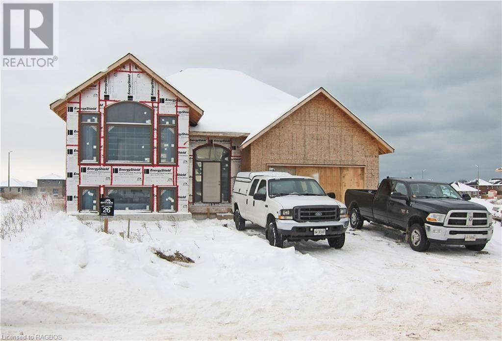 House for sale at 372 Devonshire Rd Saugeen Shores Ontario - MLS: 229436
