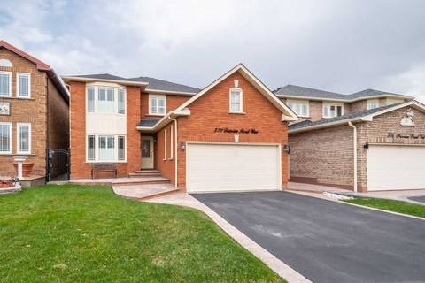 House for sale at 372 Fairview Rd Mississauga Ontario - MLS: W4747397