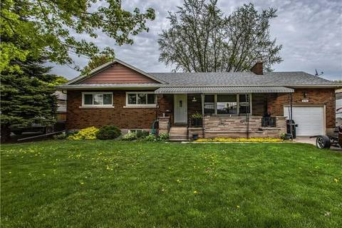House for sale at 372 Grantham Ave St. Catharines Ontario - MLS: 30745335