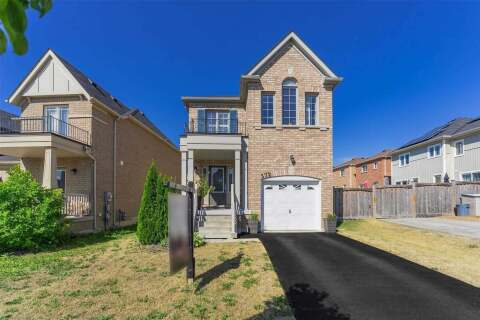 House for sale at 372 Langford Blvd Bradford West Gwillimbury Ontario - MLS: N4851267