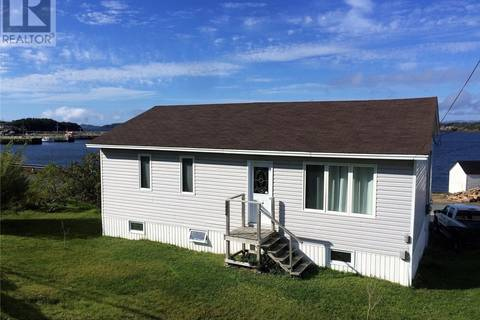 House for sale at 372 Main Rd Arnold's Cove Newfoundland - MLS: 1185355