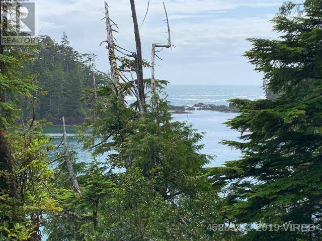 Home for sale at 372 Reef Point Rd Ucluelet British Columbia - MLS: 458654