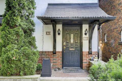 House for rent at 372 Rosewell Ave Toronto Ontario - MLS: C4939878