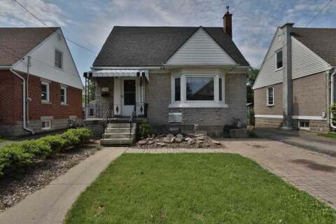 House for sale at 372 Thayer Ave Hamilton Ontario - MLS: X4778687